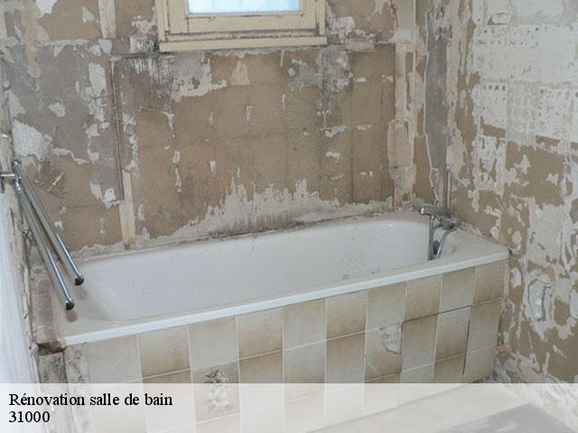 Rénovation salle de bain Toulouse Alan tél: 05.19.65.08.56